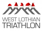 Logo for West Lothian Triathlon End Of Year Party