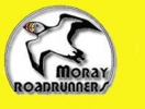 Logo for Moray Road Runners Kinloss to Lossiemouth Half Marathon