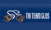 Logo for Tri Team Glos Aquathlon