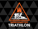 Logo for Berkhamsted Triathlon