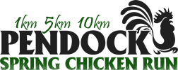 Logo for Pendock Spring Chicken Run