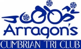 Logo for Arragons Cumbria Triathlon Club