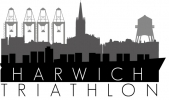Logo for Harwich Sprint Triathlon