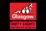 Logo for The Strathclyde Park Multisport Festival