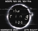 Logo for The Ring 100