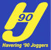 Logo for Havering '90 Joggers Midweek 5 - ELVIS #2
