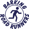 Logo for Barking Road Runners' Bank Holiday 5K