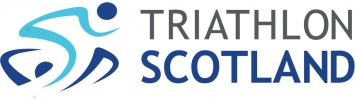 Logo for Scottish Para Come & Tri Series 2017