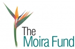 Logo for Moira's Run