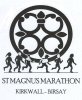Logo for St Magnus Marathon