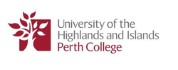 Logo for Perth College UHI 5k Race & Fun Run