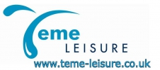 Logo for Teme Leisure Aquathlon