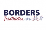 Logo for Borders Triathletes