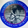 Logo for The Ken Laidlaw Sportive