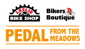 Logo for Kingdom Kids Pedal From The Meadows