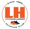 Logo for Littledown Marathon