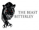 Logo for The Beast of Bitterley off-road race