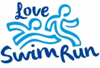 Logo for Love SwimRun Llanberis