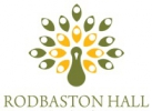 Logo for The Rodbaston 10K 2017