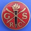 Logo for Glasgow Schools Rowing Club Junior Membership