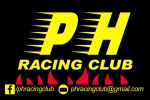 Logo for PH Racing Club