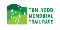 Logo for Tom Robb Memorial Trail Race