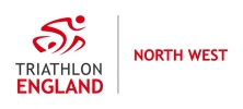 Logo for TENW Northern Triathlon Championship