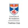 Logo for St Andrews Autumn Duathlon