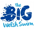 Logo for The BIG Welsh Swim