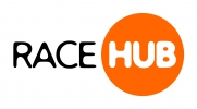 Logo for Race Hub