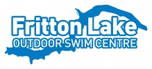 Logo for SwimRun Fritton Lake - Summer Edition