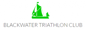 Logo for Blackwater Leisure Charity Triathlon 2020 Cancelled