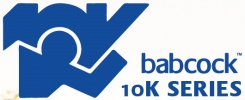 Logo for Babcock Dumbarton 10K