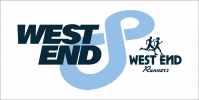 Logo for The West End 8