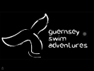 Logo for Guernsey Swim Adventures Petit Port & Moulin Huet Event 2017
