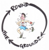 Logo for Heriot-Watt Round the Grounds 5k