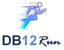 Logo for DB12Run Trophyland - 6k 12k 18k raising for Hamilton ladies rugby