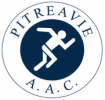Logo for Pitreavie AAC 2019