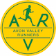 Logo for AVR 5 x 5 2nd of 4 in 2019