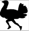 Logo for Stripped Back Bustard Five