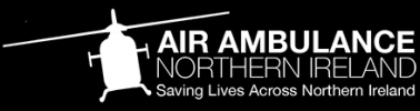 Logo for Air Ambulance NI Sportive