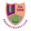 Logo for Bredon Cricket Club Junior Player Memberships 2018