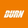 Logo for The Deep Burn Race Series – Race 3.0