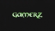 Logo for Gamerz