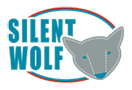 Logo for Silent Wolf Triathlon Training Weekend (June)