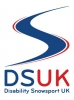 Logo for DSUK Race The Train (Afternoon Train)