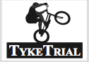 Logo for Tyke Trial Round 7