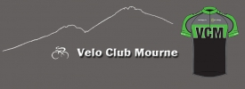 Logo for Velo Club Mourne Spelga Pass Charity Sportive