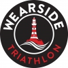 Logo for Wearside Triathlon