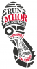 Logo for Run Mhor - Mhor Marathon